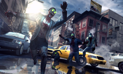 Dead Trigger 2 For Android Now Available For Free Download