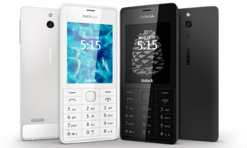 Nokia 515 Phone with Aluminum Casing Available Online At Rs 10,898