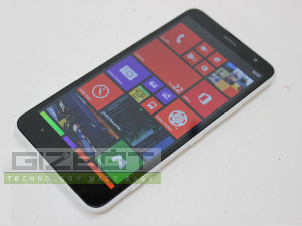 Nokia Lumia 1320 Hands on: First Look