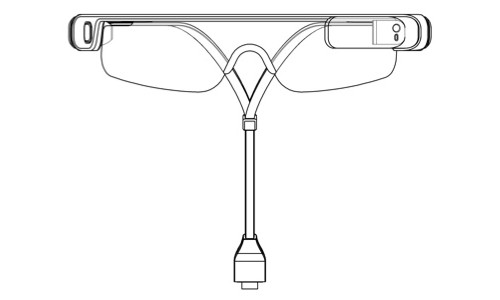 Patent Filings Show Samsung's Google Glass Competitor