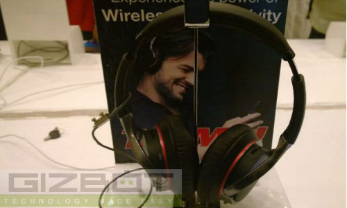 Sony Launches Headphone with MP3 Player Along With Two Other in India
