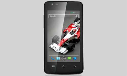 Xolo A500L Smartphone with 3G and Android 4.2 Coming Soon