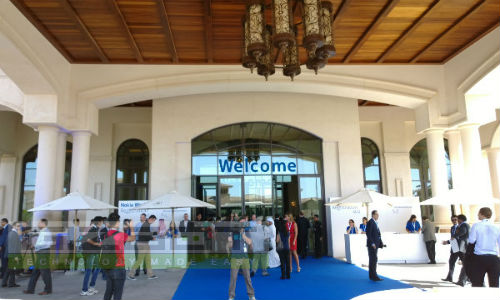 Nokia World Event: Live Pictures from Abu Dhabi