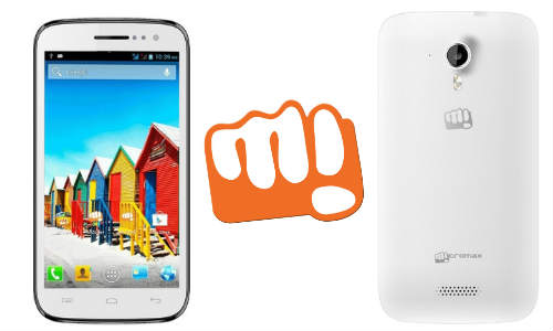 Micromax Readying 4G Capable Smartphones For December Launch