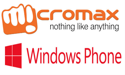 Micromax Windows Phones To Arrive By Mid of Next Year
