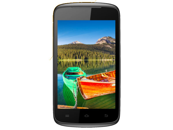 Celkon Campus Series A 63: