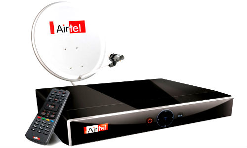 Airtel Digital TV Launches Set-Top Box with 2TB Recording Ability