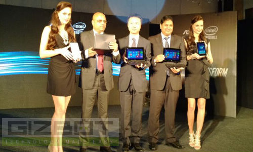 Asus 10-inch Transformer Book T100 Convertible Laptop Launched