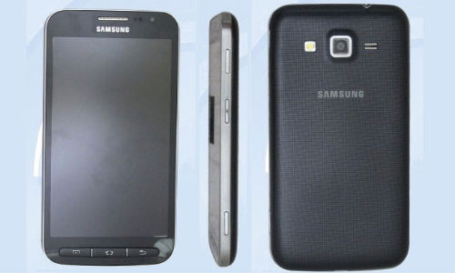 Samsung Galaxy S4 Active mini Appears Online Revealing Specs