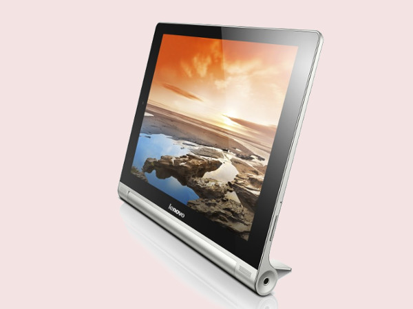 Lenovo Yoga Tablet 8 And Tablet 10
