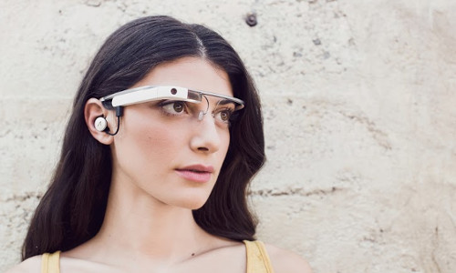 Google Glass Prepares you for Public Speech