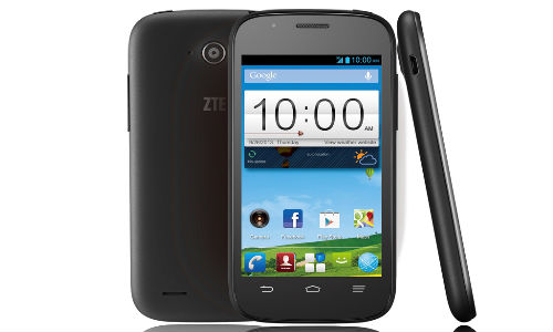 ZTE Blade Q, Mini and Maxi Launched With Android 4.2 OS and 5MP Camera