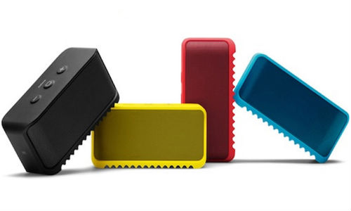 Jabra Solemate Mini Portable Speakers Launched in India At Rs 4,999