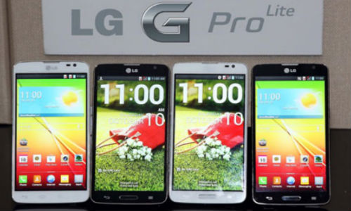 LG G Pro Lite Dual Phablet Now Available In India At Rs 18,300