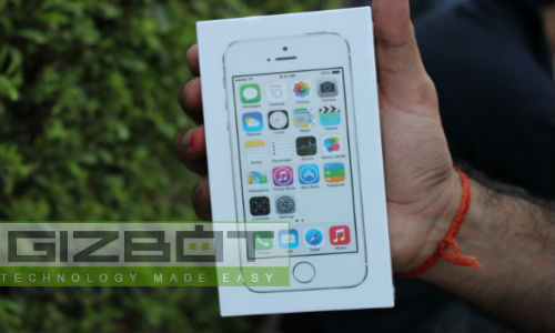 Airtel Tariff Plans For Apple iPhone 5S Out