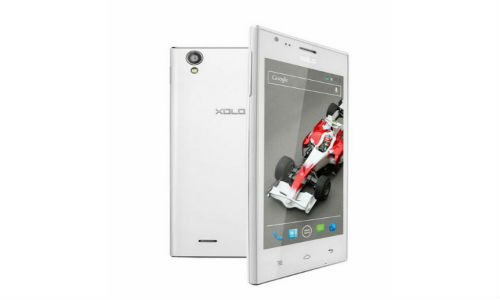 Xolo A600 launched at Rs 8199: Top Competing Handsets