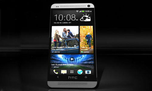 HTC One Android 4.4 Update To Roll Out in EMEA Region in January 2014