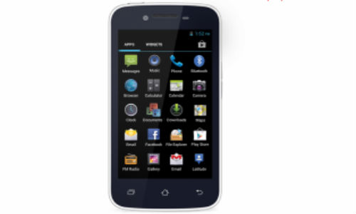 iBall Andi 4Di+ Launched at Rs 6,399 with Dual Core CPU: Top 5 Rivals