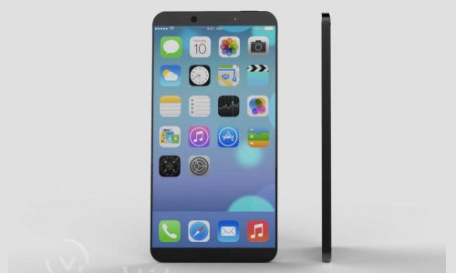 Gorgeous New iPhone Air Concept Images From Italian Designer
