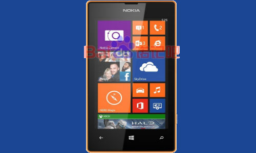 Nokia Lumia 525 Full Specs Leaked Ahead of Official Launch