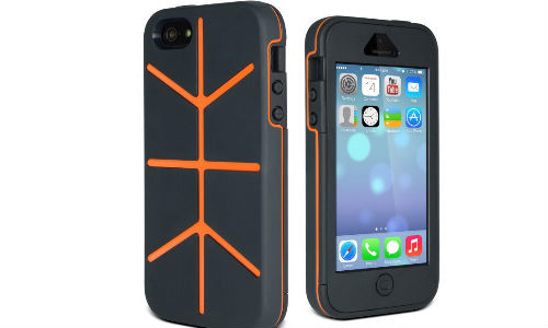 Cygnett Launches New iPhone 5S and 5C Protective Cases in India