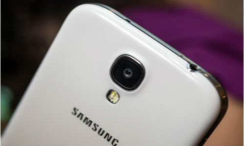 Samsung Galaxy S5 And Note 4 To Feature 16MP OIS Camera in 2014