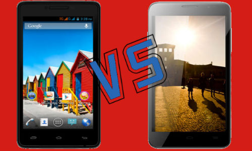 Karbonn A18+ vs Micromax Canvas Fun A76: Which One Would You Choose?