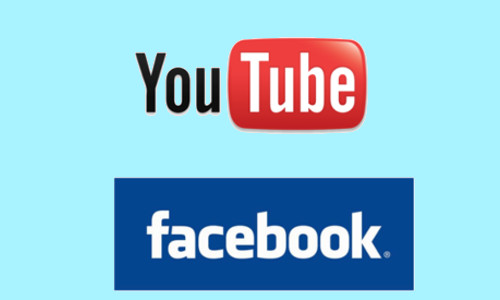 YouTube Beats Facebook To Become Favorite Site Among Teens