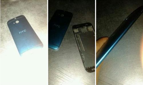 HTC M8 Update: Fresh Batch of HTC One Successor Gets Leaked Again