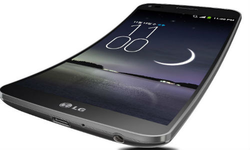 LG G Flex: Curved Display Smartphone Might Land in India Soon
