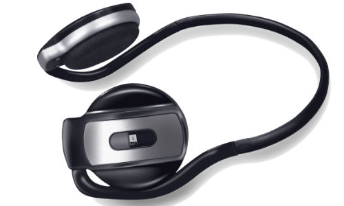iBall Vibro Bluetooth Headphone Launched At Rs 1,699