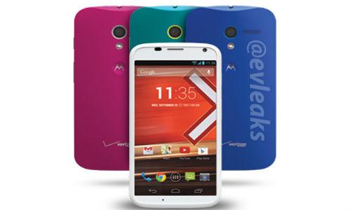 Motorola Moto G Smartphone Launch Date Set For November 13
