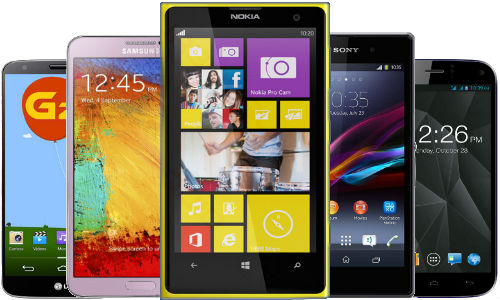 Top 10 latest smartphones with full hd display to buy in for Immagini full hd per smartphone