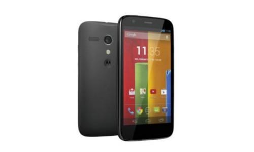 Motorola Facebook Post Hints Moto G Handset Launch in India