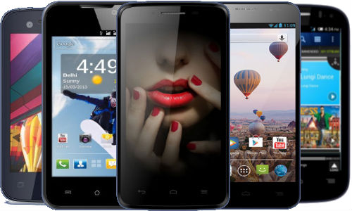 smartphone top 10 top 10 cheapest android 3g smartphones rs 21890
