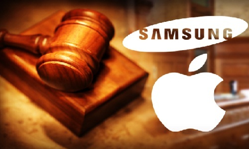 Patent War: Apple Asks Samsung To Pay Up $380 Million
