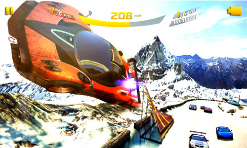 Asphalt 8: Airborne Launched for Windows 8 and Windows Phone 8 Devices