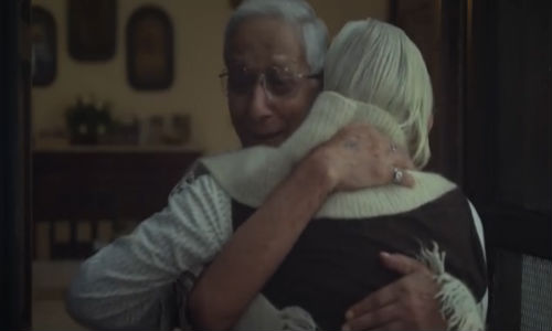 Google's Emotional India-Pak Reunion Ad Goes Viral
