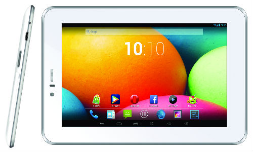 Videocon Launches 7-inch Tablet With Voice Calling Facility at Rs 8999