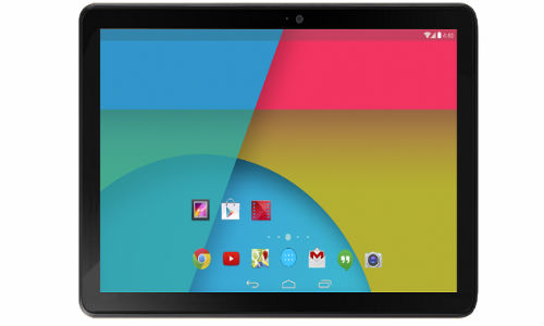 Google Planning To Announce Nexus 10 2 on November 21?