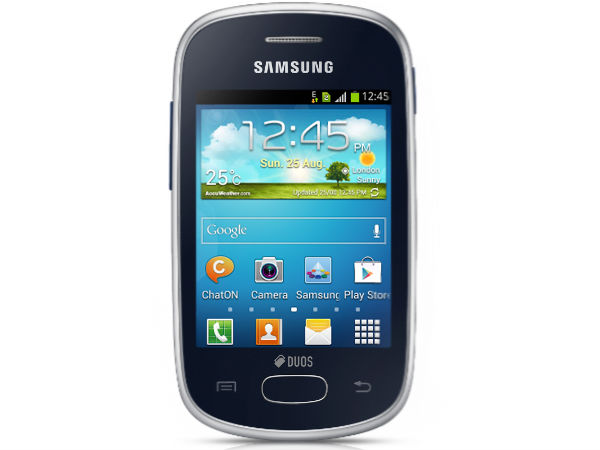 top 10 samsung android phones under 15000