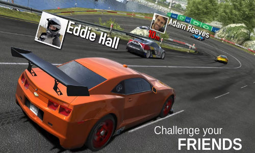 Gameloft Launches GT Racing 2: Another Free Speed Game for Android
