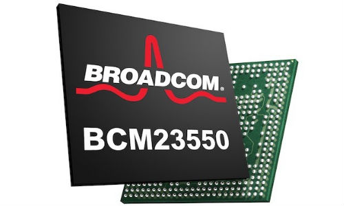Xolo Q1000 Opus To Come With Broadcom Chip By November End