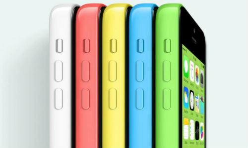 Apple Has Reportedly Asked Foxconn To Halt Production Of iPhone 5C