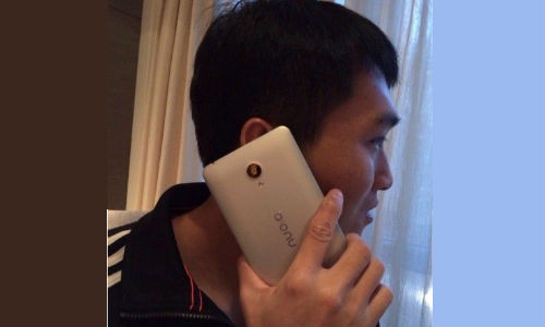 ZTE Nubia Z7 Caught in Wild Featuring a Massive 6.44 inch Display