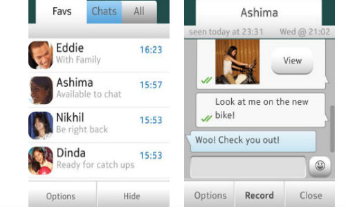 WhatsApp Now Available on Nokia Asha 501