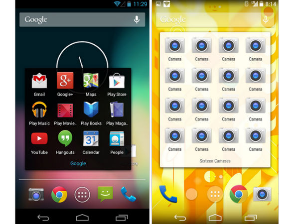 How to change icon on nexus 4 / Ada coin prediction 500