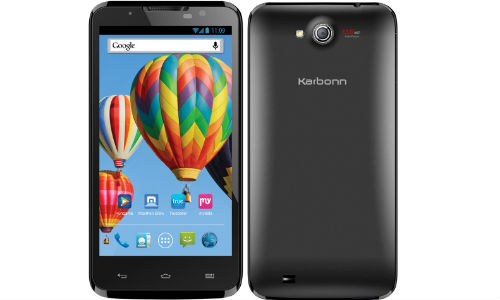 Karbonn Titanium S7 With Full HD Display Up For Pre Order at Rs 14,999