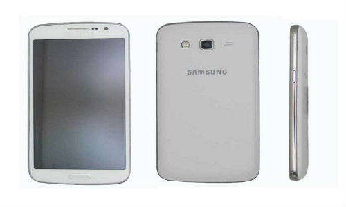 Samsung SM-G7106 Leaks: 5.2 Inch Mid Range Smartphone To Launch Soon
