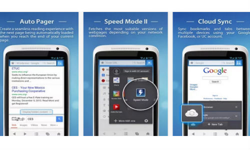 UC Browser 9.4 for Android Now Available For Free Download